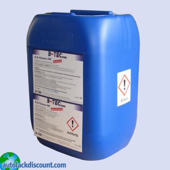 B-Tec Cleaner For Water-Based Paints 3 l