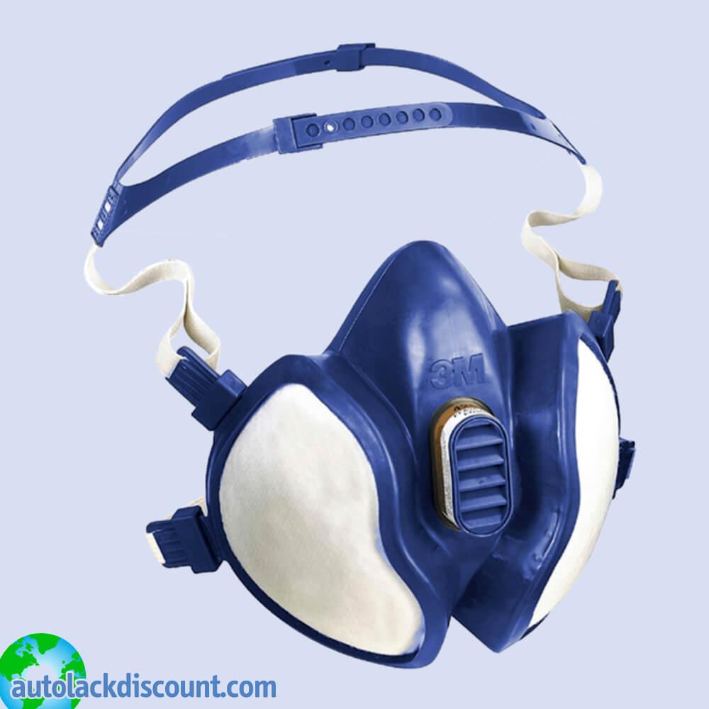 3m maske a2