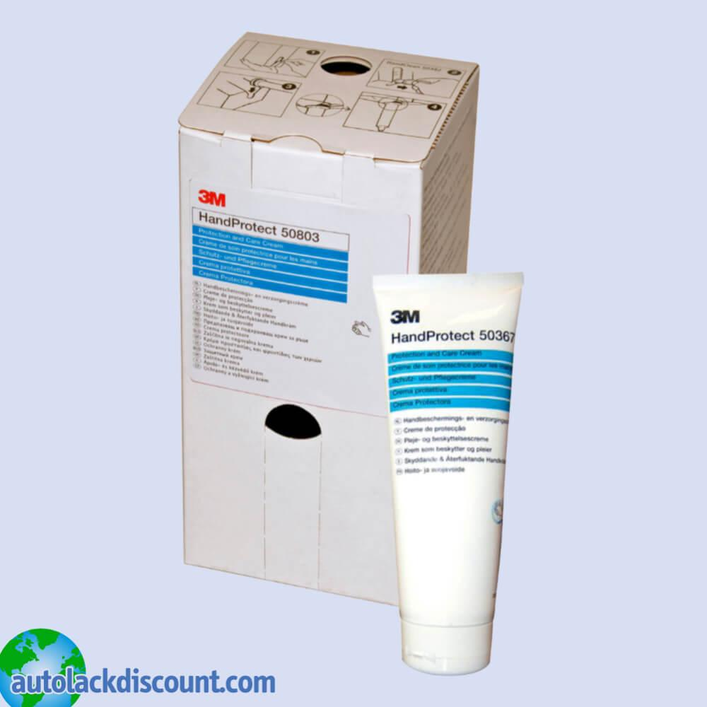 3M Protection & Care Cream 50803 1.4 liter