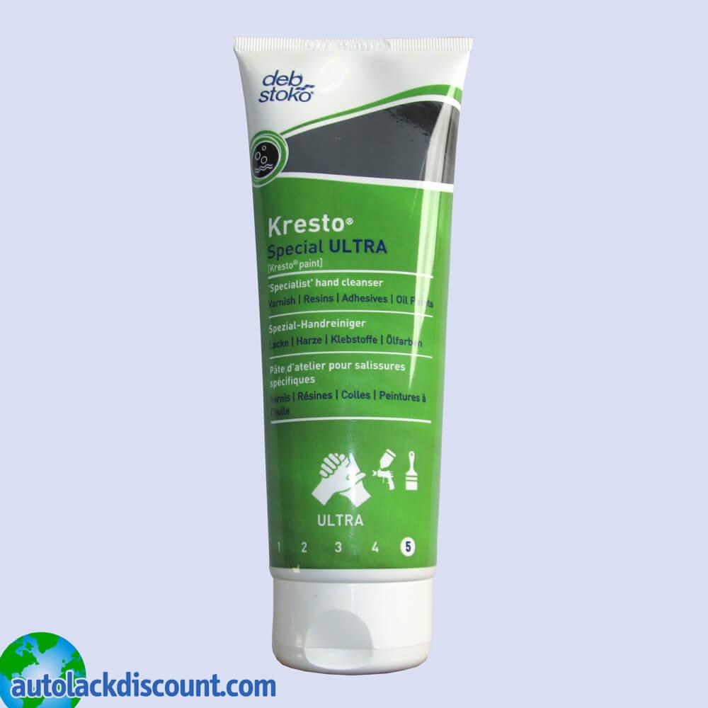 Kresto Special Ultra Hand Cleanser For Special Contamination 250 ml